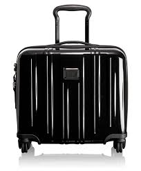 carry on size united compact carry on 4 wheeled briefcase tumi v3 tumi united states
