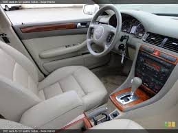 audi a6 beige interior 2003 audi a6 reviews msrp ratings with amazing images