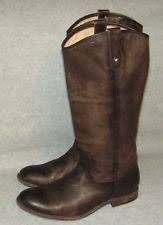 womens frye boots size 11 frye equestrian boots size 11 for ebay