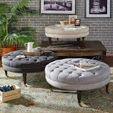 overstock ottoman coffee table cocktail ottoman for less overstock com