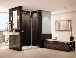Walk In Shower Without Door Walk In Showers Without Doors Designs Pictures Page