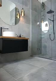 Slate Tile Bathroom Ideas Luxury Grey Floor Tile Bathroom Or Gray And White Small Bathroom