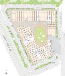retail shop floor plan retail shop for lease emrald plaza golf course extension road