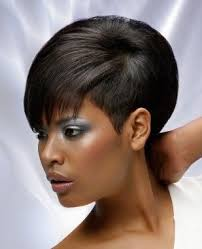 boycut hairstyle for blackwomen best 25 short relaxed hairstyles ideas on pinterest cut life