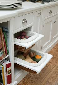 clever kitchen storage ideas 10 clever kitchen storage ideas you t thought of eatwell101