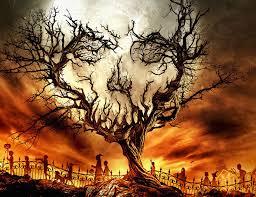 halloween horror background wallpaper tales of halloween horror comedy dark wallpaper at dark wallpapers