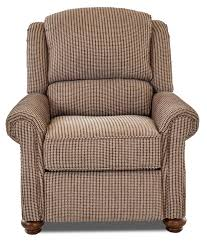 Reclining Leather Chair Furniture Reclining Love Seat Hi Leg Recliner Reclining