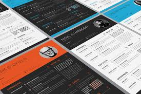 clean resume template clean resume template free on behance