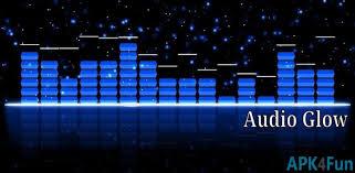 download audio glow music visualizer apk 3 0 6 audio glow music