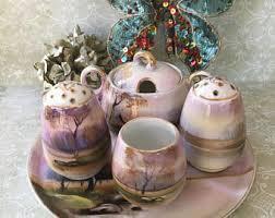 Noritake Vases Value Noritake Porcelain Etsy