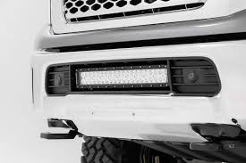 nissan titan wheel bolt pattern 20 inch dual row cree led bumper kit for 16 17 nissan titan xd