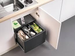 mülltrennsystem küche welches abfallsystem für meine küche blanco