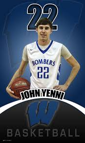 high school senior banners custom basketball banner custom sports posters personalized