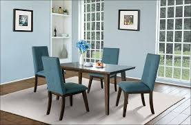 comfortables dining room set kitchen black dining chairs