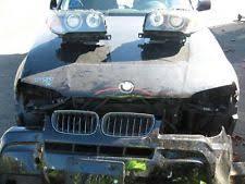 bmw x3 park assist 03 04 porsche boxster rear bumper assy w o park assist 67129 ebay