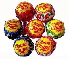 chupa chup chupa chups the best of x100 lollipops co uk grocery