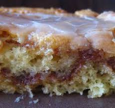 cake mix sour cream coffee cake recipe sour cream coffee cake