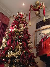 cherub christmas tree topper exquisite professional christmas