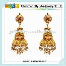 gold jhumka earrings indian style gold jhumka earrings design for women buy indian