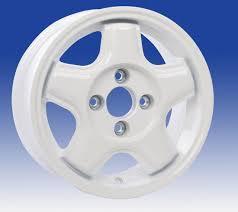 nissan micra wheel size revolution rfx rally race alloy wheel 5 5x13 et 35 nissan micra