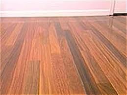 Hardwood Floors In Bathroom A Wooden Floor In A Bathroom Diy