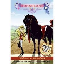 horseland 1 horseland christmas 2012