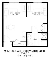 floors plans memory care floors plans kent wa patriots glen