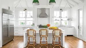 Design House Kitchen 10 Beautiful White House Kitchens Coastal Living