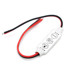 Mini Led Light Strips by Compare Prices On Led Strip Dimmer Button Online Shopping Buy Low