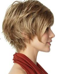 image result for short haircuts tucked behind ears hair