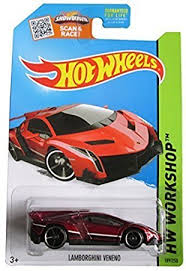 lamborghini veneno hotwheels amazon com wheels 2015 hw workshop lamborghini veneno 189 250