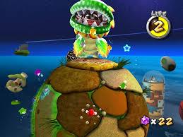 gbatemp exclusive gaming perfection super mario galaxy