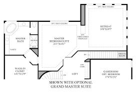 liberty place floor plans the estates at kechter farm the orion home design