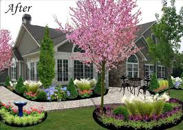 Garden Ideas Front House Garden Ideas For Front Of House 25 Beautiful Landscaping On