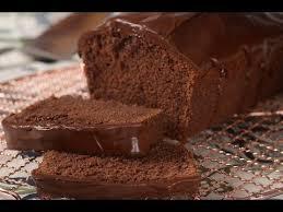 triple chocolate pound cake recipe laura vitale laura in the