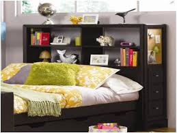 king size bed bookcase headboard king size shelf headboard king storage bed with bookcase headboard