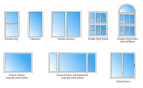 Windows Types Decorating Brilliant Windows Types Decorating With Rigdon Inc Counting