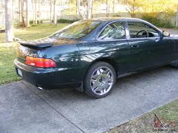 lexus soarer 2002 lexus sc400 v8 toyota soarer auto coupe no reserve dec rego 18