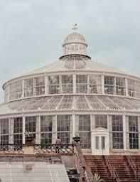 Winter Garden Courthouse - a winter city break in copenhagen simply scandinavia pinterest