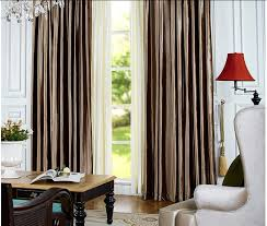 Wool Curtains New Custom Made Luxury Italian Wool Curtains Living Room Curtain