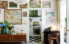 Ikea Home Interior Design Ingrid U0027s Eclectic Cottage In Sydney