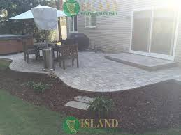 Long Island Patio Patios And Terraces Island Paving And Masonry