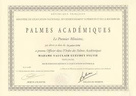 8 bureau des diplomes file diplome palmes académiques 2006 jpg wikimedia commons