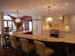 Open Floor Plan Kitchen Designs Open Floor Plan Kitchen Living Room Callumskitchen