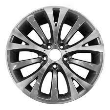 bmw 535xi wheels bmw 535xi 2010 19 oem front wheel