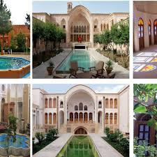 iran hotels and traditional house photos friendly iran