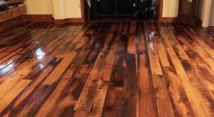 reclaimed oak floor refinishing beers flooring galesville md