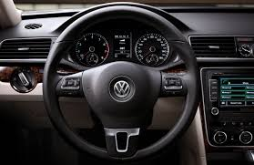 volkswagen passat 2017 interior south motors vw passat for sale