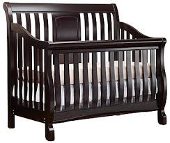 Espresso Convertible Crib Sorelle Montgomery 4 In 1 Convertible Crib Espresso Babies R Us