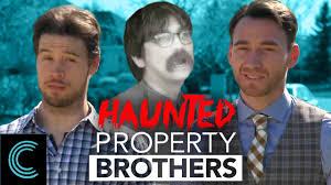 Property Brothers Cast The Property Brothers U0027 Greatest Renovation Youtube